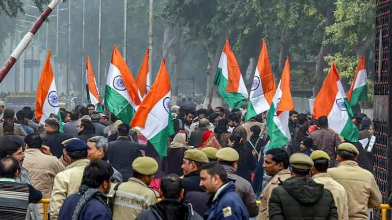 Indian techies letter against Citizenship Amen dment Act