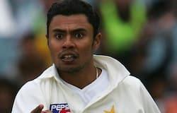 उन्होंने करियर का आखिरी टेस्ट मैच इंग्लैंड के खिलाफ जुलाई 2010 में नॉटिंगम में खेला था। भारत के खिलाफ उन्होंने केवल 6 टेस्ट मैच खेले और कुल 31 विकेट झटके।