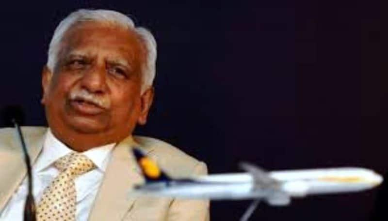 ED registers a money laundering case against Jet Airways promoter Naresh Goyal