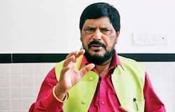 Minister Ramdoss advale oppose Mohan Bhagawath