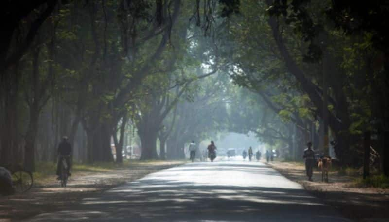 Weather forecast Kolkata to get colder in  upcoming days