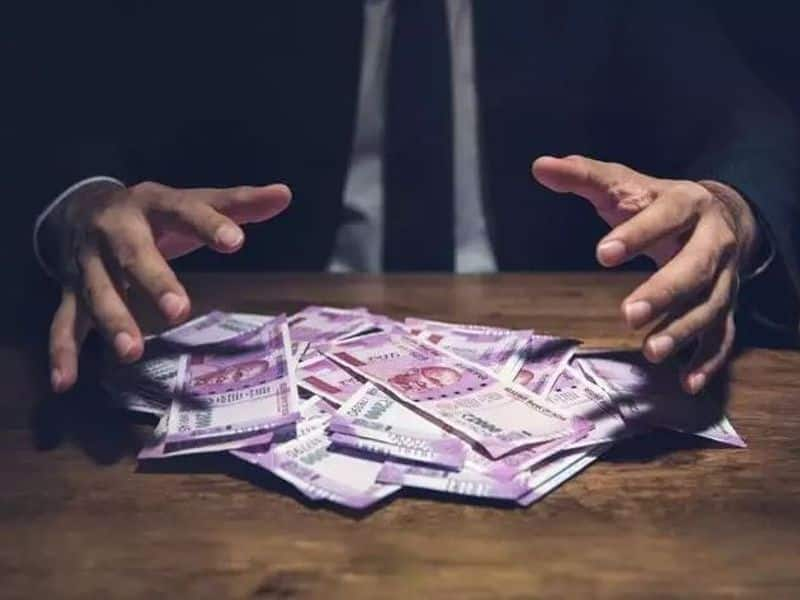 Bank Frauds Rise to Record Rs 1.13 Lakh Crore in  FY' 2019-20