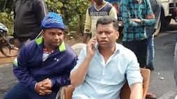 Pradeep Manjhi
