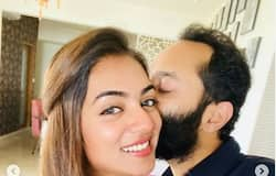 <p>As per reports, the couple got married the same year the movie was shot. And it was Nazriya who proposed to Fahadh Faasil.</p>