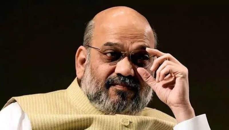 amit shah wil boycott from karnataka soon says mp hariprasad