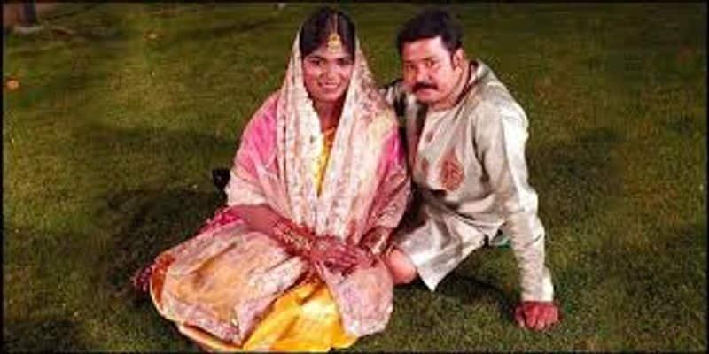 Aranthainisha with myna nandhini husband Yogeshwaran reels video going viral
