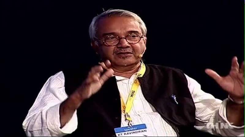 senior journalist Shekhar Gupta special story on ap 3 capital issue