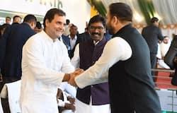 झारखंड में पांच चरणों में हुए विधानसभा चुनाव में भाजपा ने सत्ता गंवा दी। कांग्रेस, जेएमएम और आरजेडी गठबंधन को प्रचंड बहुमत मिली। भाजपा राज्य में सिर्फ 25 सीटें जीत पाईं। वहीं, गठबंधन ने 47 सीटों पर जीत हासिल की है।