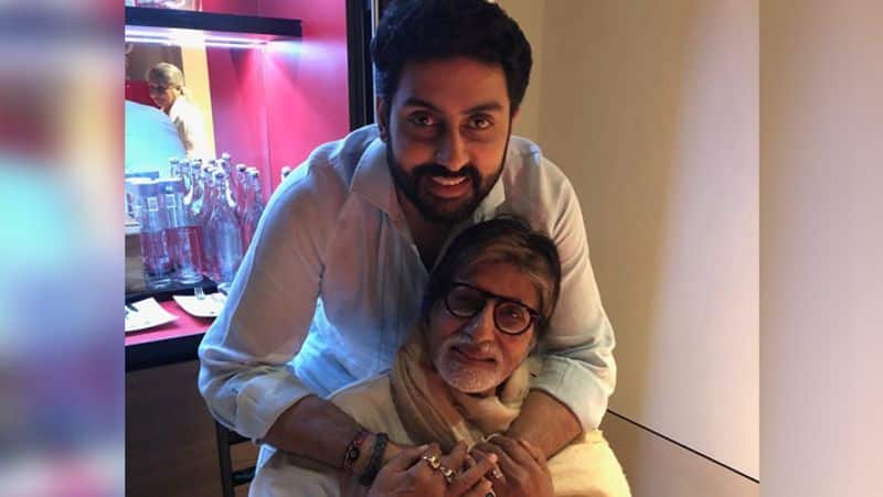 The father-son bonding had been a super-hit in 2009 as the duo shared screen-space in the family entertainer Paa.