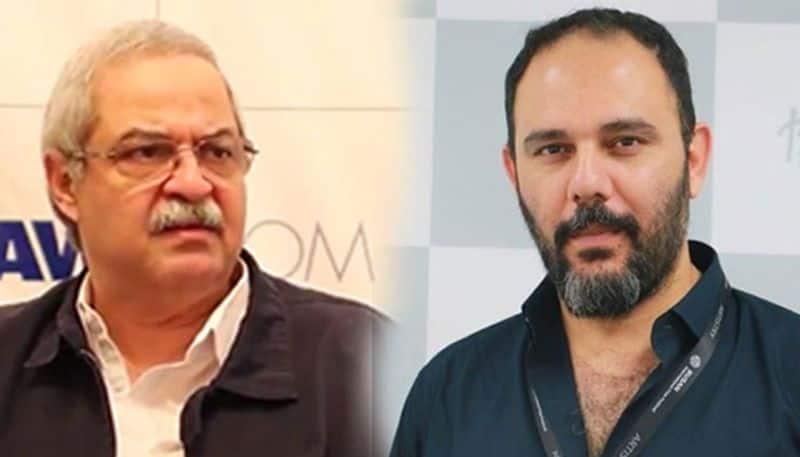Pakistani filmmaker Jami accuses Dawn CEO Hameed Haroon of rape