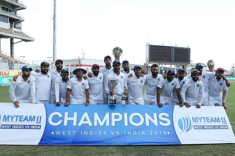 Recap 2019 This how Indian Cricket Team played in 2019