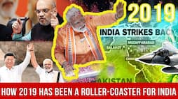 2019 has been a year of promises and hopes for India