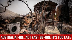 Australia is burning and we have to act fast