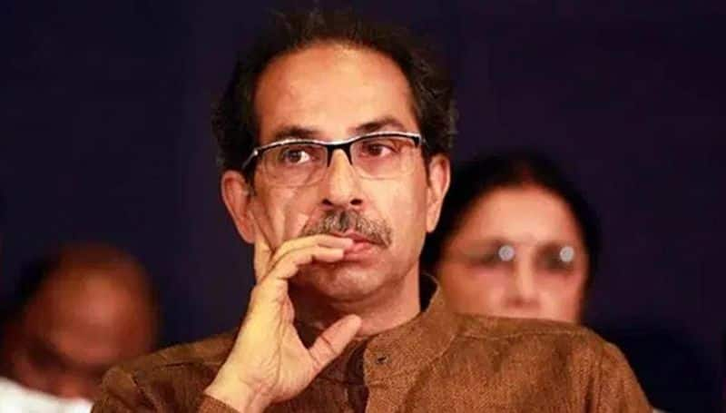 maharashtra cm uddhav thackeray condemns jnu incident