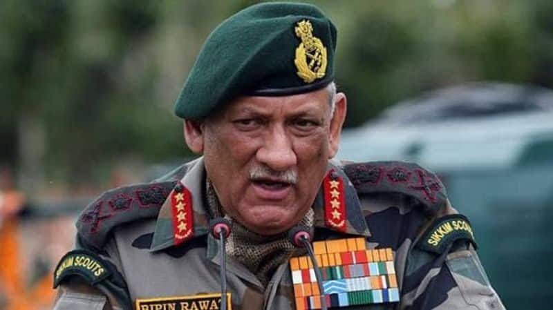 US congratulates General Bipin Rawat over his appointment as India's first Chief of Defence Staff