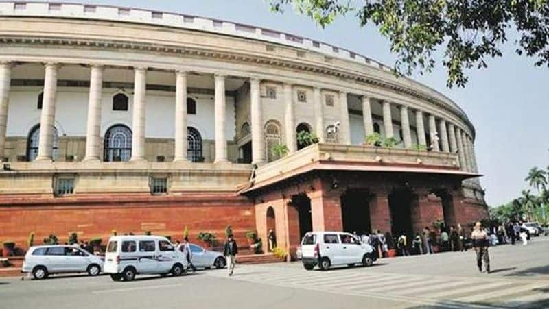 PM Modi home office to be shifted opposite new triangular Parliament building