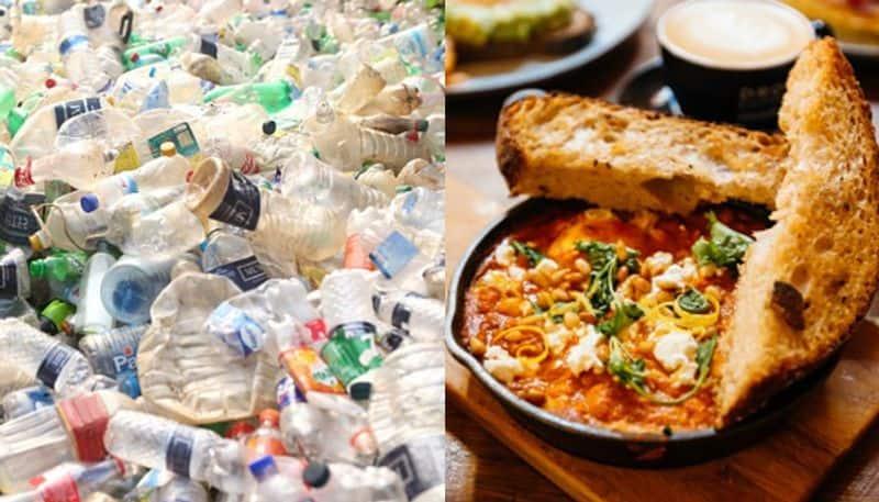 Delhis first garbage cafe opens in Dwarka