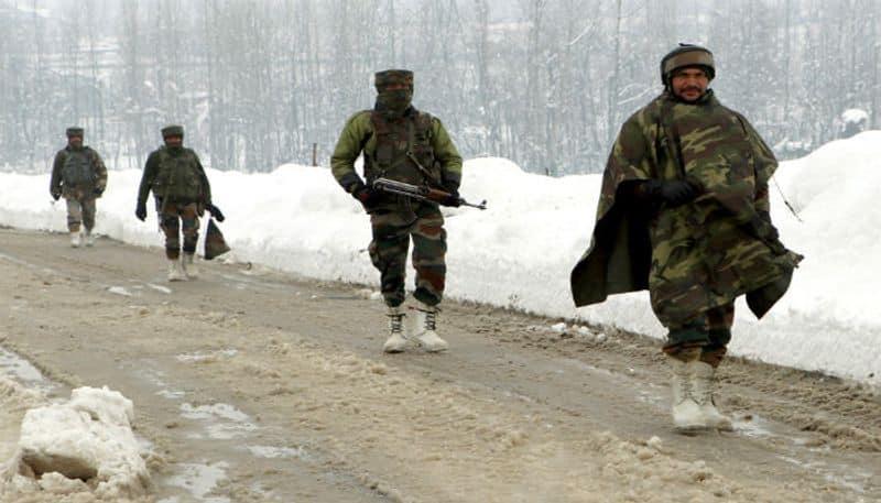 2 Army jawans martyred in Nowshera encounter