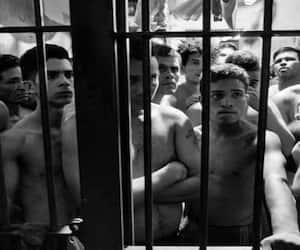 10  died in Venezuela prison violence