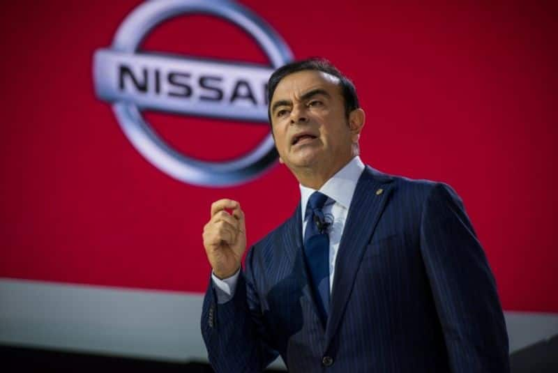 Carlos Ghosn great escape: 'Have not fled justice' says ex-Nissan boss