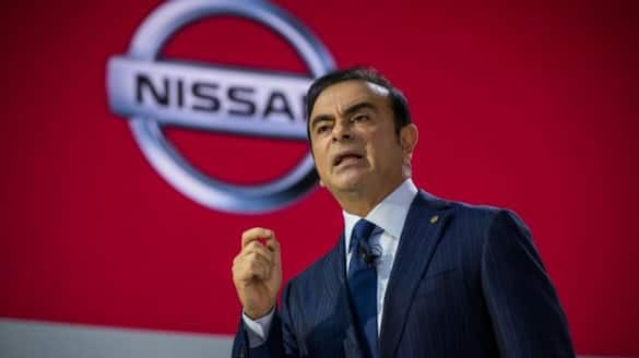 great escape of Carlos Ghosn trial details emerged
