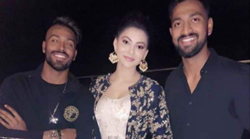 Urvashi Rautela: It was said that Elli and Hardik's hush-hush alleged affair died because of Urvashi Rautela. As per a report in TOI, Urvashi Rautela and Hardik Pandya met at a gathering where his brother, Krunal was also present. It was said that the cricketer and Urvashi exchanged flirtatious looks and smiles which was noticed by many present at the party.