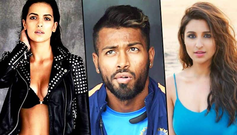 Cricketer Hardik Pandya surprised his fans on January 1, as he announced his engagement to Siberian beauty, Natasa Stankovic.
