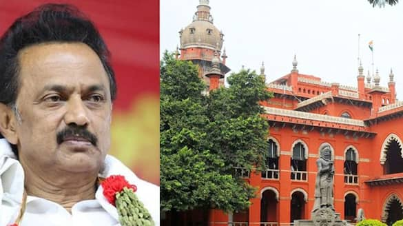 Defamation case .. CM Stalin should not force Stalin to appear in person