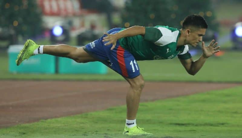 ISL football bengaluru fc ready to beat odisha in sri kanteerava stadium