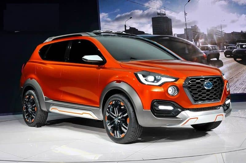 Datsun ready to launch sub compact suv car in India