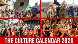Jaipur Literature Festival, Kala Ghoda Festival & More: The 2020 Culture Calendar