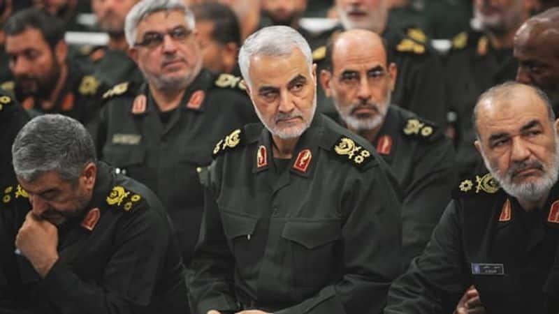 America attack Baghdad Airport, Iraq-Iran commanders died