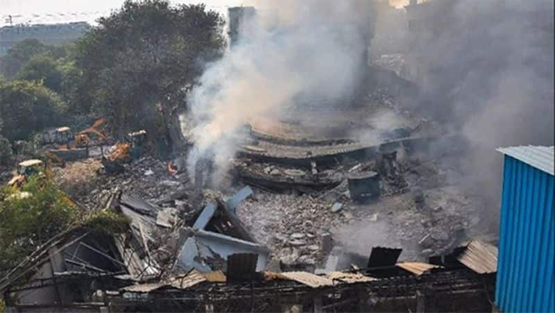 1 crore compensation paid to family of deceased in Delhi riots