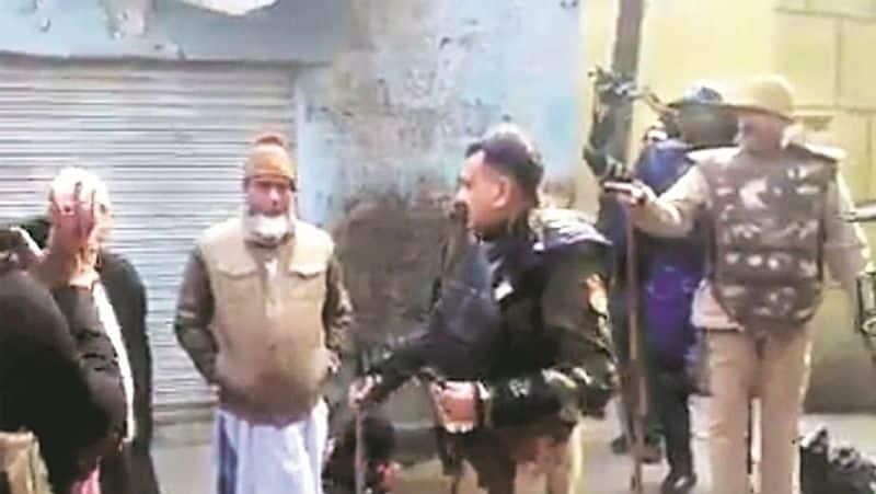 one arrested after pakistan zindabad slogans raised in meerut KPU
