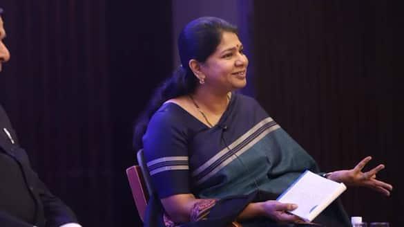 Opposition parties advise ..! Meet Mamta Banerjee! Kanimozhi is the face of DMK in Delhi!