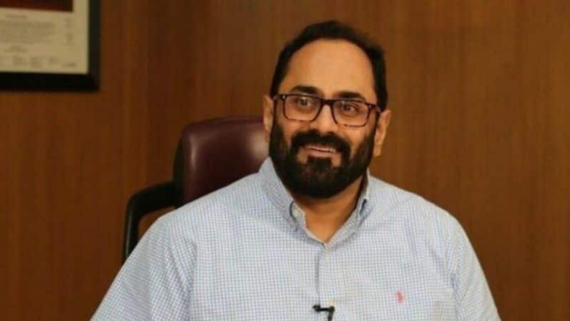 We will win fight on corona says MP Rajeev chandrasekhar