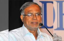S. Suresh Kumar
