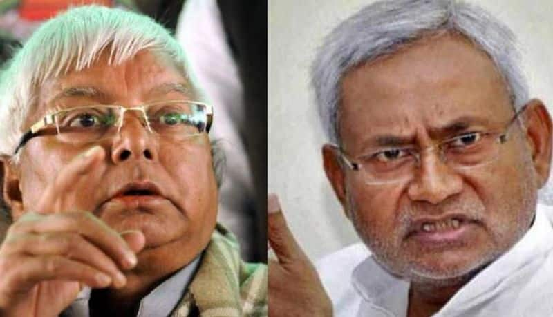 Trouble in JDS and BJP before elections in Bihar, know who is the maker and who is the shooter
