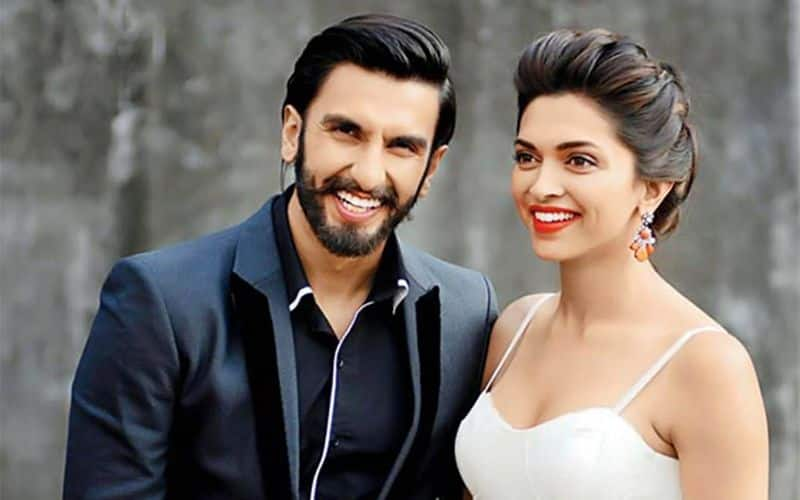 According to reports she was linked to five men in the past before she found love in Ranveer Singh.