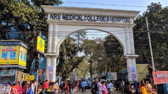 Engineers graduates, postgraduates apply for dom jobs at NRS hospital ALB
