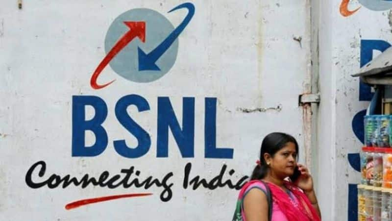 BSNL launches unlimited voice calling plan for 600 days at Rs 2399