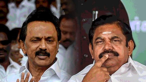 MK Stalin's generosity in following the AIADMK ..!