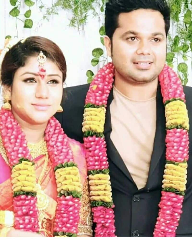 sanjeev share the aalya manasa new photo goes viral