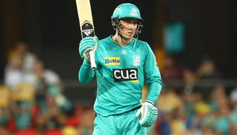 tom banton reply to michael vaughan opinion about ipl