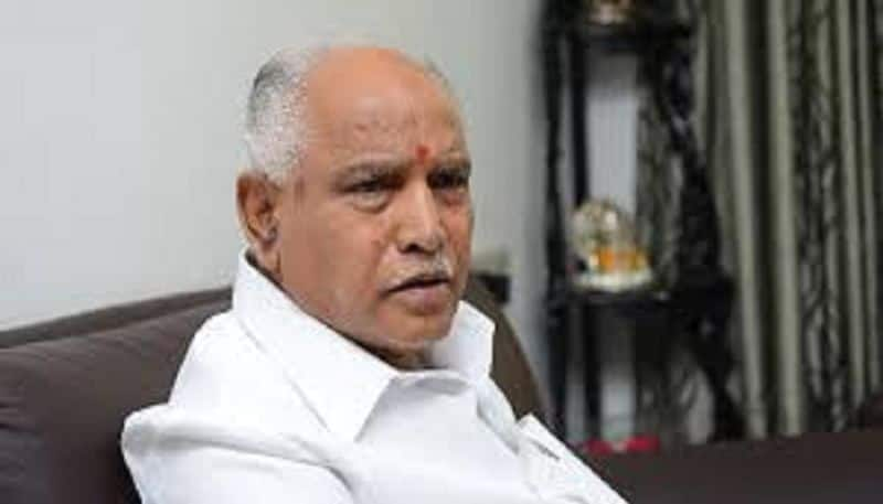 CM BS Yediyurappa Foreign Tour Cancelled Due To Cabinet Expansion