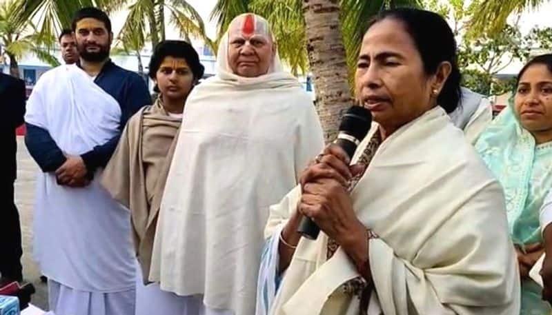 Mamata Banerjee announces 5 lakh insurance for gangasagar pilgrims
