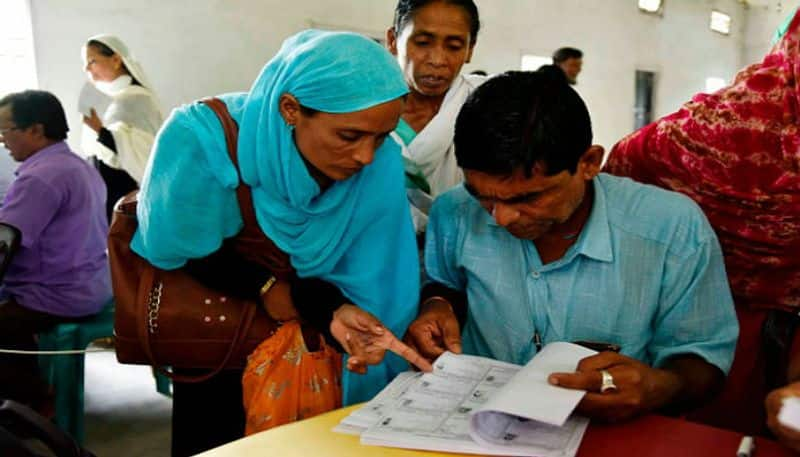 Children will not be separated from parents if they are left out from NRC list