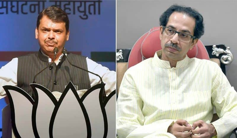 There will be a fight between BJP and Shiv Sena in Maharashtra for the seventh seat of Rajya Sabha