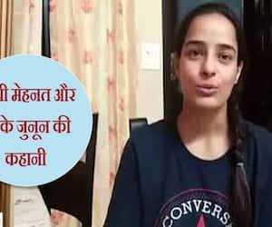 dehradun orphan girl Monika rana become IAS know her struggle story kpt