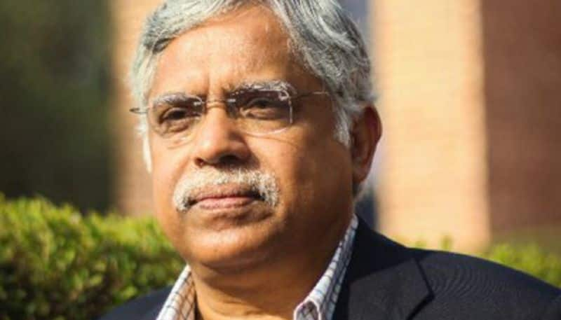 JNU prof CP Chandrasekhar quits govt-appointed Committee